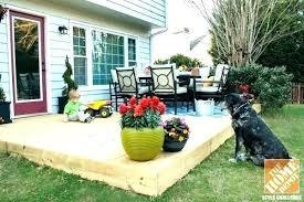 patio deck decorating ideas. Unique Decorating Small Deck Decor Ideas Furniture Idea  Gorgeous Patio  With Patio Deck Decorating Ideas A