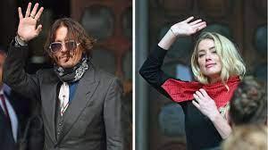 Johnny Depp vs. Amber Heard: Schock-Enthüllung! Bizarrer Rosenkrieg  enthüllt bizarre Gewalt-Orgien