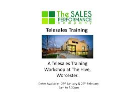 tele sales training telesales training the sales performance company ltd