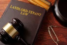 landlord tenant rights