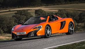 2018 mclaren p16.  P16 McLarenu0027s Future Plans Include P15 P16 And New  Throughout 2018 Mclaren P16