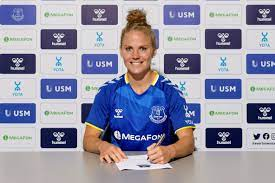 Maier Joins Everton