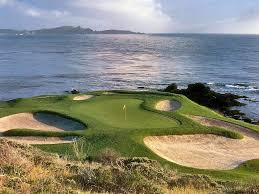 Designer Of Pebble Beach Golf Course Free Download Pebble Beach Golf Course Wallpaper For