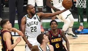 Milwaukee Bucks gewinnen Spiel 5 gegen ...