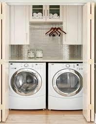 Yep, Laundry Rooms