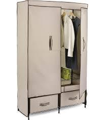 portable storage closet image