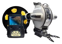 Search and Rescue ROVs: <b>Underwater</b> Robots to the Rescue ...