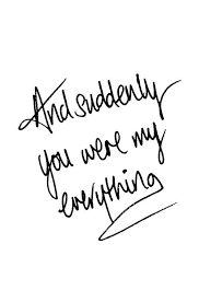 To My Son Quotes Cool And Suddenly You Were My Everything For My Son Quotes Daily