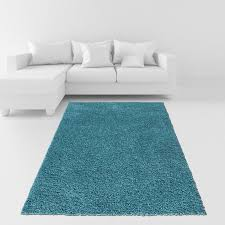 security solid navy blue area rug maxy home bella collection be 2756 anti bacterial rugs