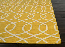 mustard rugs next yellow rugs yellow rug yellow rug apartment therapy