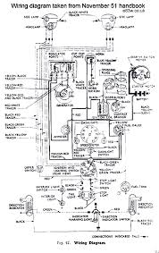 wiring diagram for the thames 10 cwt range 10cwt wiring diagram