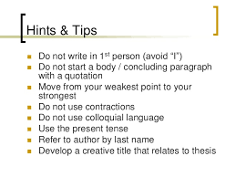 best tips for writing college essay hints tips advice for top marks 18