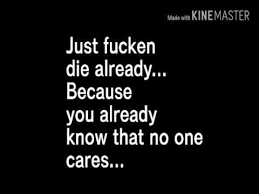 Suicidal Quotes Fascinating End Me Now PleaseWarning Suicidal Thoughts Quotes YouTube