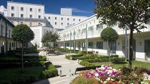Hotel Royal Residence Royal Residence Luxury Suites Corinthia Hotel Budapest