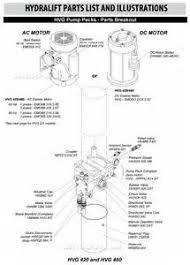 hysecurity hydralift vertical lift parts diagram images hysecurity hydralift vertical lift parts diagram