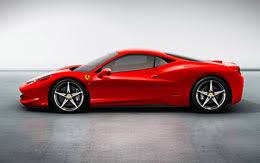 2010 ferrari 458 italia front angle view wallpaper 1600x900. 2010 Ferrari 458 Italia Wallpapers Wsupercars Wsupercars