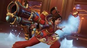 Here's everything we know so far. Overwatch Lunar Event 2021 Update New Skins Year Of The Ox New Modes Limited Time Event Patch Notes More
