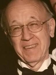 DefioreFuneral - Donald J. Heuer Obituary