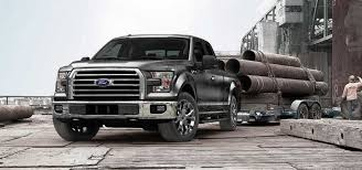 Should I Get a Ford Pickup Truck or SUV in Countryside, IL ...