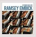 Extended Shelf Life album by Ramsey Embick