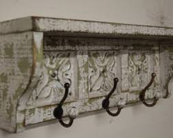 Antique Wall Coat Rack antique wall coat rack Cosmecol 71