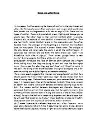 romeo juliet essay thesis lancia thesis service master thesis romeo juliet essay thesis