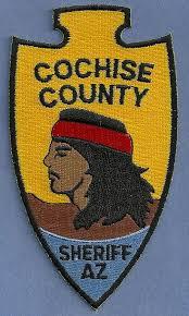 Resultado de imagen para escudo del condado de cochise arizona