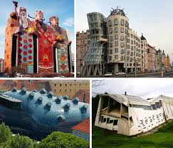 famous architecture buildings around the world. Delighful World 15 Bizarre Buildings Around The World For Famous Architecture The