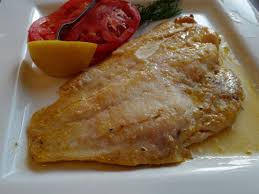 Variety broiled grouper