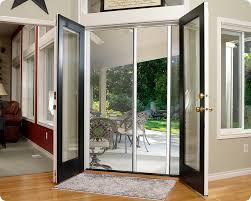 stylish patio screen door