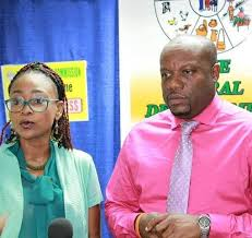 Good afternoon and welcome to Day Two of... - Barbados Government  Information Service | Facebook