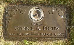 George Adair Phelps (1909-1972) - Find A Grave Memorial