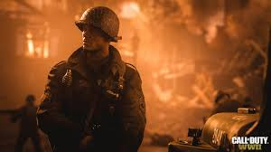 Call Of Duty Wwii Retains Top Spot On Uk Sales Charts Star