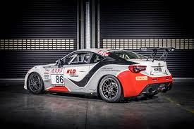 Toyota 86 Cup Set For North American Racing Debut In Utah | Carscoops