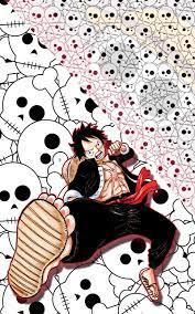 Luffy One Piece Wallpaper - KoLPaPer ...