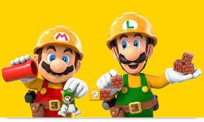 Super Mario Maker 2 ...
