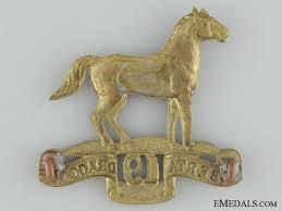 Canadian Light Horse Emedals Militarian Historica Emedals