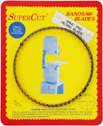 lowes bandsaw blades. get quotations · supercut b89.5h12t3 hawc pro resaw bandsaw blades, 89-1/2\ lowes blades d