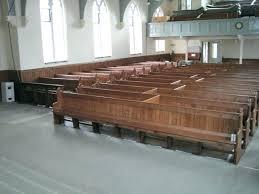 vintage church pew antique bench long dark oak poplar solid wood decorations pews s used new church pews