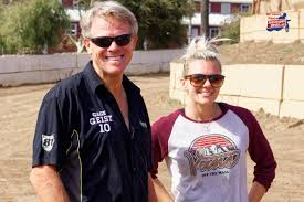 Doug Geist - California Speedway Rider - SpeedwayBikes.Com