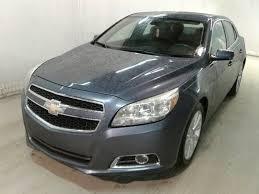 Used 2012 Chevrolet Malibu For Sale in Houston, TX - CarGurus