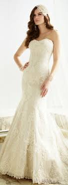568 Best Wedding Dresses Images On Pinterest