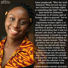 Chimamanda Ngozi Adichie Quotes 22 Wonderful Truth Quote Quotes Meme True Equality Humanity Wise Image Feminist