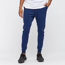 nike clothes. nike sportswear tech fleece jogger - obsidian clothes k