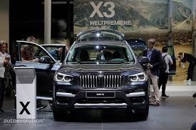 2018 bmw x3. beautiful 2018 2018 bmw x3 m40i frankfurt live photos intended bmw x3