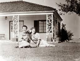 WEIRDLAND: Barbara Stanwyck's emotional transformations, Break-Up with  Robert Taylor