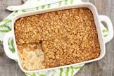 amish baked oatmeal