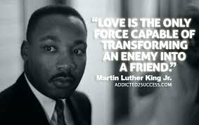 Martin Luther King Jr Quotes About Love Magnificent Best Martin Luther King Quotes Stunning Martin King Jr Best Quotes