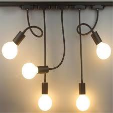 track lighting rail. Industrial Track Lighting Systems. Large Size Of Lighting:l40cm Hose Neck Light Gooseneck Rail L