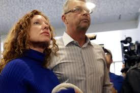 Affluenza' Dad, Fred Couch, Arrested for Family Violence - D Magazine
